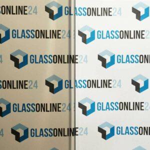 VSG Bronze/Klar Glas Konfigurator maßgefertigt Glas nach Maß online bestellen Zuschnitt Folie klar