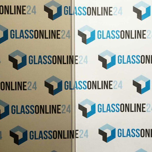 ESG Bronze Glas Konfigurator maßgefertigt Glas nach Maß online bestellen Online Glas Zuschnitt