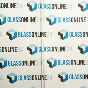 ESG Glas Klar 4mm