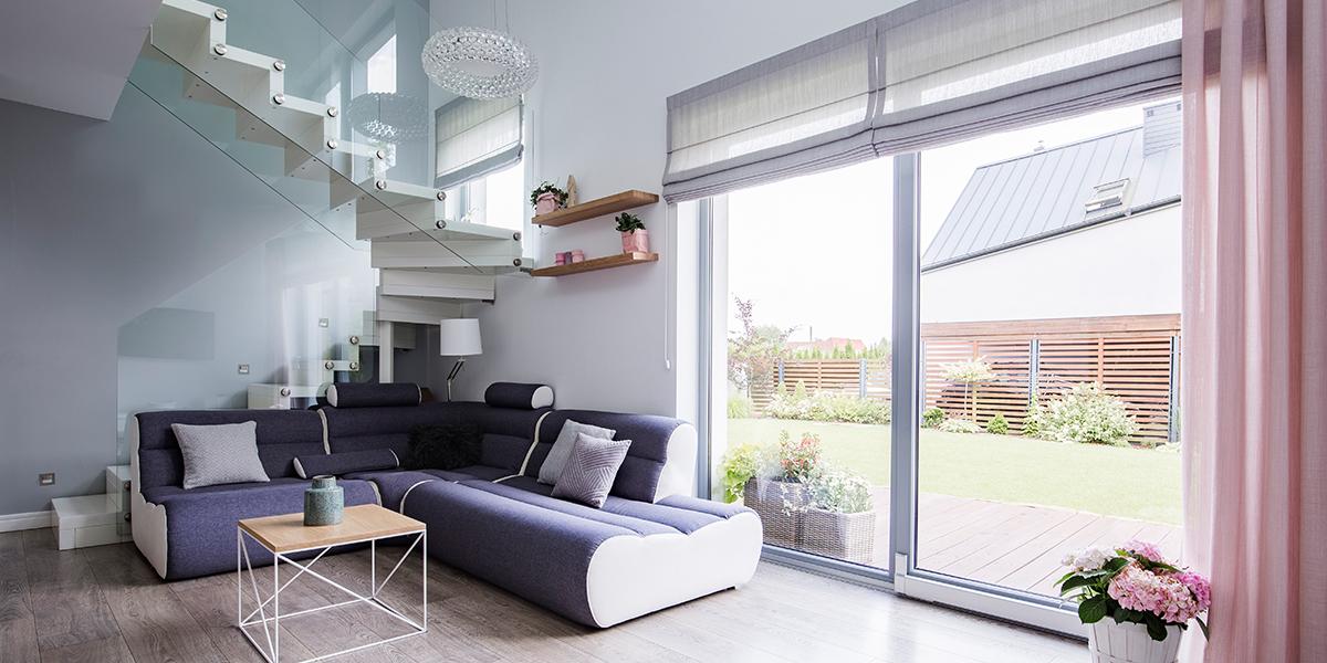 Glasarten für den Wohnbereich