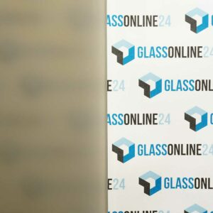 VSG Bronze/Klar Glas Konfigurator maßgefertigt Glas nach Maß online bestellen Zuschnitt Folie mattweiß