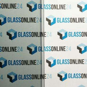 VSG Grau/Klar Glas Konfigurator maßgefertigt Glas nach Maß online bestellen Zuschnitt Folie klar