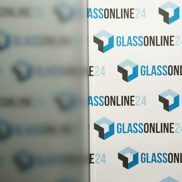 VSG Satinato/Grau Glas Konfigurator maßgefertigt Glas nach Maß online bestellen Glas Zuschnitt