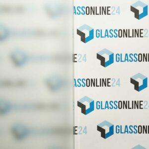 VSG Satinato/Klar Glas Konfigurator maßgefertigt Glas nach Maß online bestellen Glas Zuschnitt