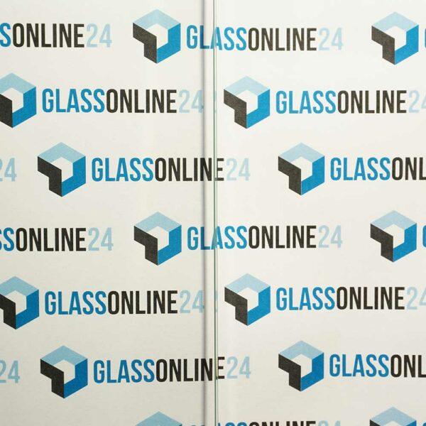 VSG 2x Klar/klar Glas Konfigurator maßgefertigt Glas nach Maß online bestellen Zuschnitt Folie