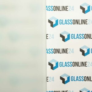 VSG 2x Klar/mattweiß Glas Konfigurator maßgefertigt Glas nach Maß online bestellen Zuschnitt Folie