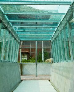 VSG Glas 2 x Klar, Folie klar photo review